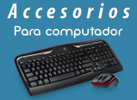 Accesorios para computador