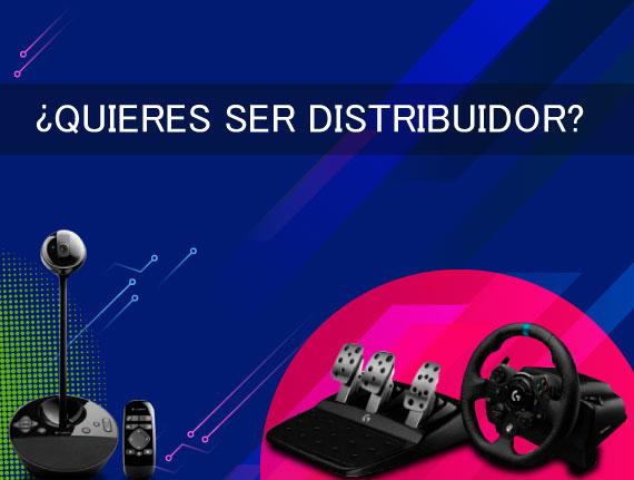 Distribuidores de tecnología