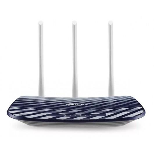 Router Inalámbrico De Banda Dual Ac750 Archer C20