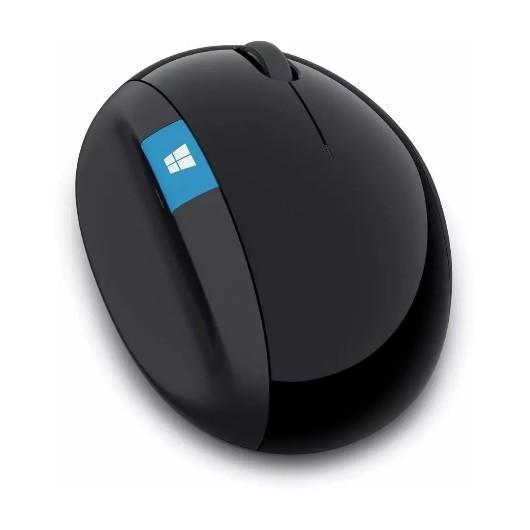 Mouse Ergonico Microsoft Sculpt Ergonomic L6v-00001