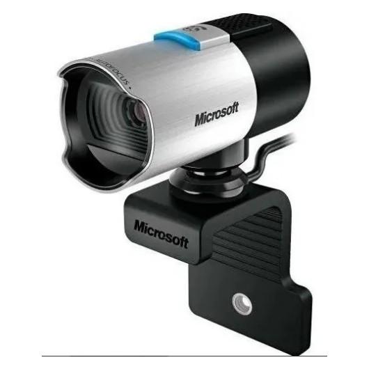 Camara Web Microsoft Lifecam Studio Full Hd 1080p