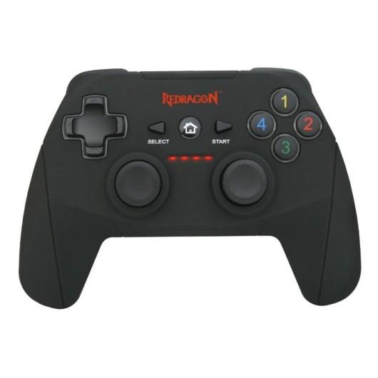 Control Inalambrico Para Pc Y Ps3 Gamepad Redragon G808