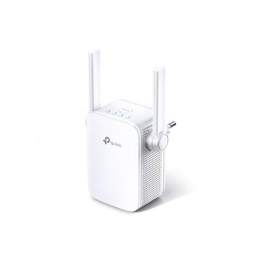 Repetidor Rompemuros Extensor Wifi Ac1200 Re305 Tp-link